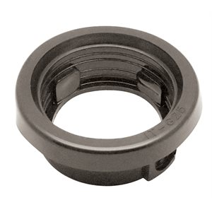 "2.5"" ROUND GROMMET, STANDARD OPEN BACKED"