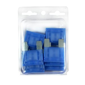 INTELLIGENT FUSE, AMP MAXI BLADE SERIES, Ten Pack - 60 AMP