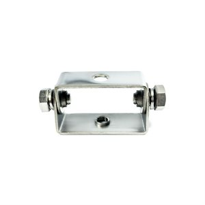BRACKETS, BOTTOM MOUNTING, (1 Piece) FOR OFF-ROAD