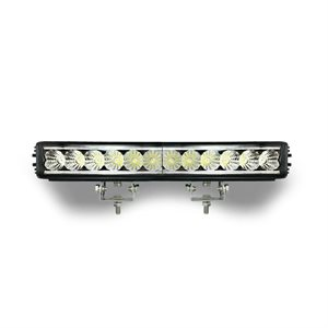 "14.5"" OFF-ROAD, LED LIGHT BAR,SINGLE ROW, 2700 LM, SPOT"