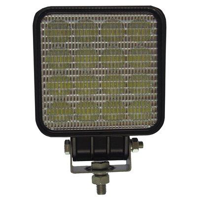 LED WORK LIGHT, FLOOD, 3520 LM