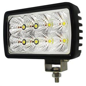 LED WORK LIGHT,1800 LM, ADJUSTABLE- SPOT