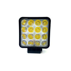 LED WORK LIGHT, SPOT, 1370 LM