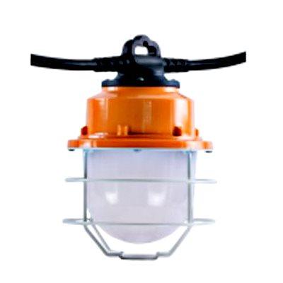 52FT LED LIGHT STRING OF 5 LAMPS