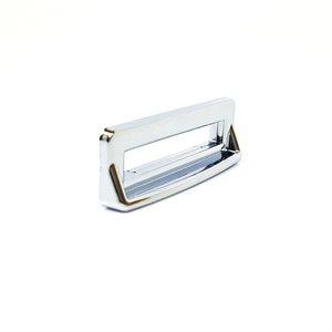 FREIGHTLINER ABS INDICATOR LIGHT BEZEL,W / VISOR (FLD / Classic) 6 PK