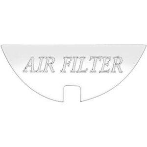 FREIGHTLINER GAUGE EMBLEM, AIR FILTER - FLD CLASSIC