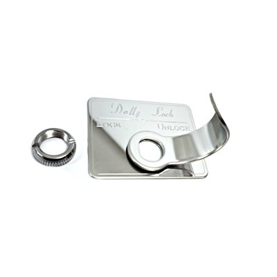 guarded switch plate axle differential axle diff stainless for Peterbilt 359