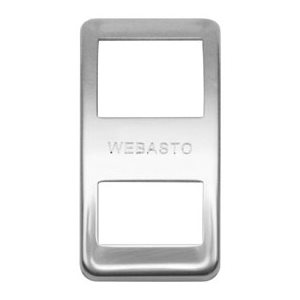 WESTERN STAR SWITCH COVER, WEBOSTO