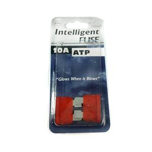 INTELLIGENT FUSE, ATP BLADE SERIES, 2-PACK, 10 AMP
